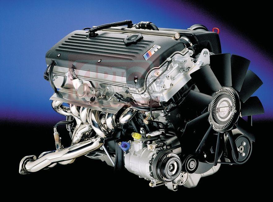 сколько стоит двигатель на bmw m3