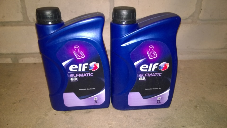 Elf matic G3