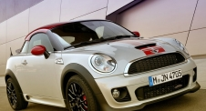 MINI Coupe (R58) 2011-2015