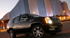 Cadillac Escalade (GMT900) 2006–2014