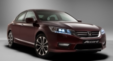 Honda Accord (VIIII) 2013–н.в.