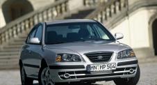 Hyundai Elantra (XD)