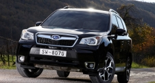 Subaru Forester IV