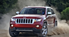 Jeep Grand Cherokee IV (WK2) 2010–н.в