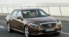 Mercedes-Benz E (W212)