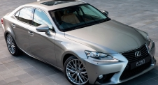 Lexus IS (XE30) 2013–2020