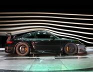 Аэродинамика автомобиля