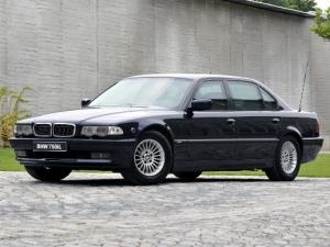 BMW-E38-750iL-7-Series