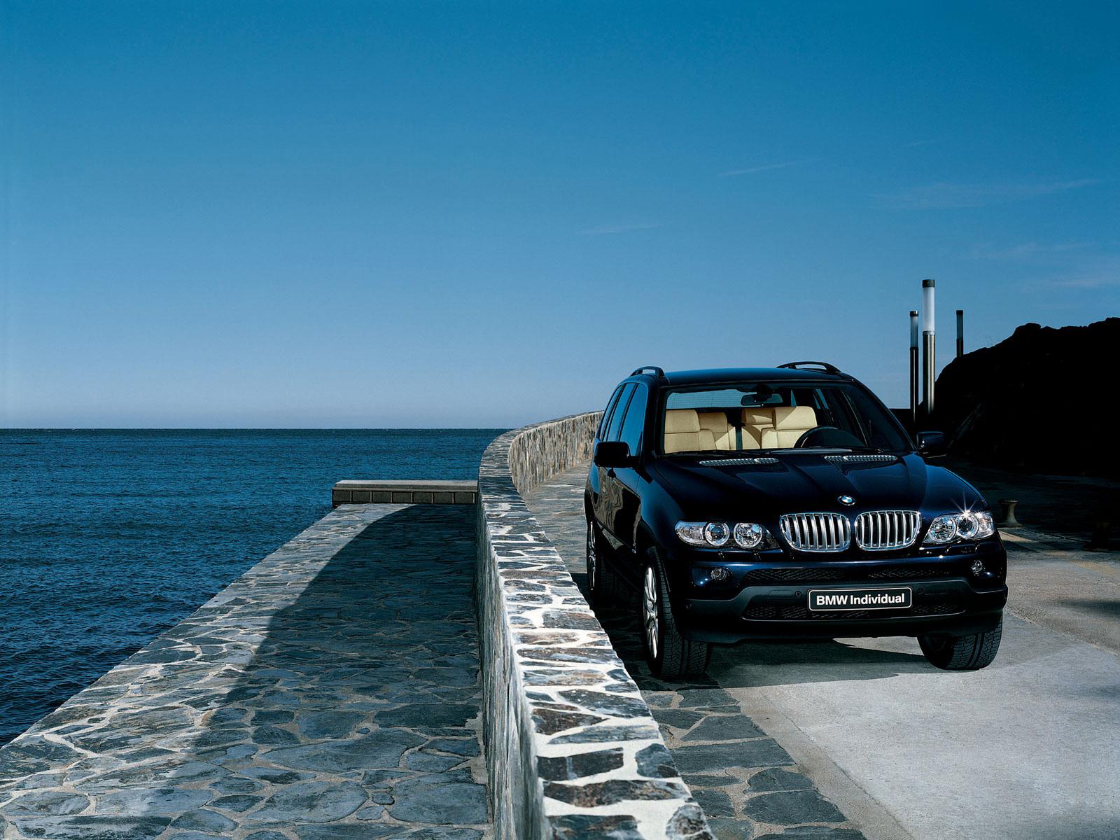 Какая модель BMW в фильме Бумер?