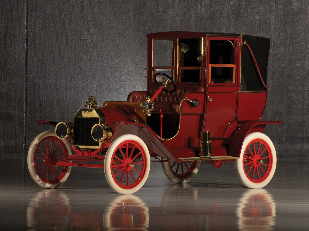 Ford Model T Landaulet '1909