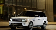 Range Rover Sport I
