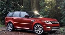 Range Rover Sport II (2013)