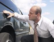 как узнать был ли авто в аварии