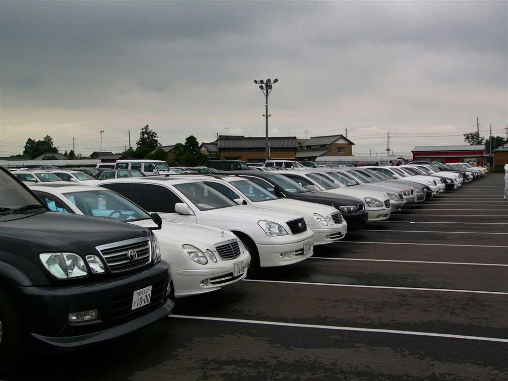 Какие машины больше всего покупают в екатеринбурге