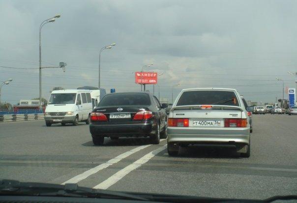Изображение - За какие нарушения пдд могут лишить водительского удостоверения vy%60ezd-na-vstrechku
