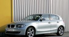 BMW 1 (E81-E88)