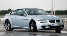 BMW M6 (E63-E64)