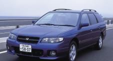 Nissan Avenir