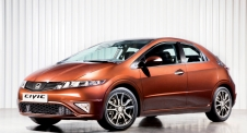 Honda Civic (VIII) 2006-2012
