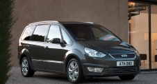 Ford Galaxy II (2006–2015)