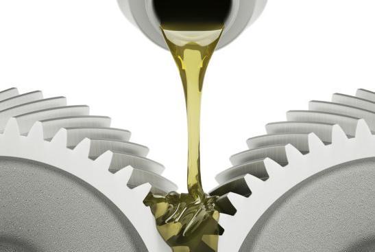 Какое масло заливать в коробку приоры
