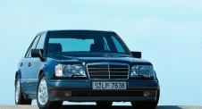 Mercedes-Benz E (W124)