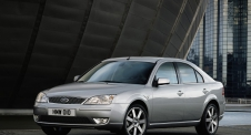 Ford Mondeo III (2000-07)