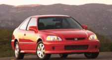 Honda Civic (VI) 1995–2000