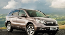 Honda CR-V III (RE) 2007-2012