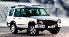 Land Rover Discovery (II) 1998–2004