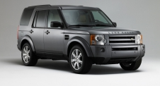 Land Rover Discovery (III) 2004–09