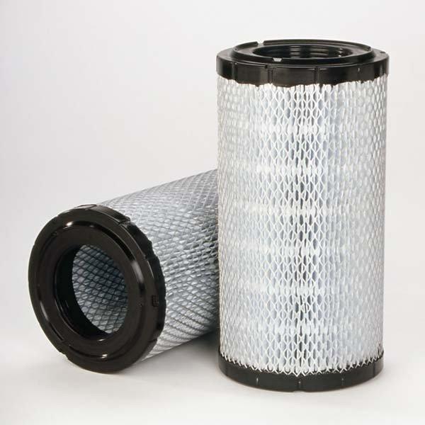 цилиндрический фильтр для спецтехники