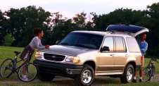 Ford Explorer II (1994–2001)