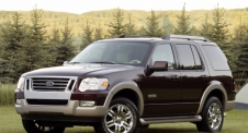 Ford Explorer IV (2005–10)
