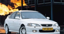 Honda Accord Type R (1999–2002)