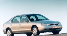 Ford Mondeo II (1996–2000)