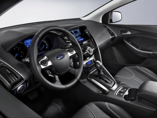 7 причин не любить Ford Focus III