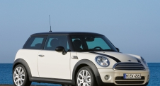 Mini Hatch (R56) 2006–2013