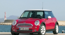 Mini Hatch (R50/53) 2000–2006