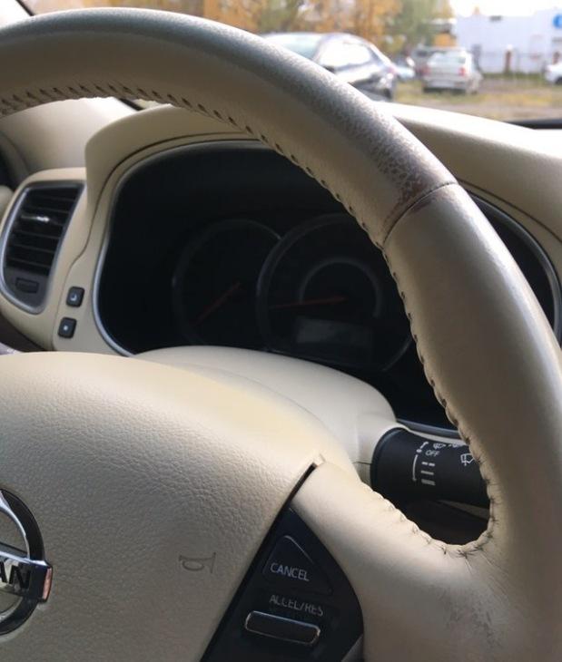 Nissan Teana J32 – пять причин, почему она дешевле Camry