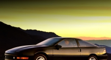 Ford Probe (GD) 1988–1992