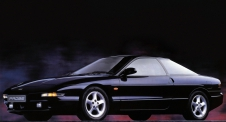 Ford Probe (GE) 1992–1997