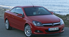Opel Astra TwinTop (H) 2006–2010