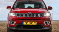 Jeep Compass II (2016-н.в.)