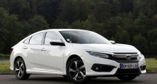 Honda Civic (X) 2015–н.в.