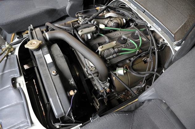 Двигатель на уаз буханка