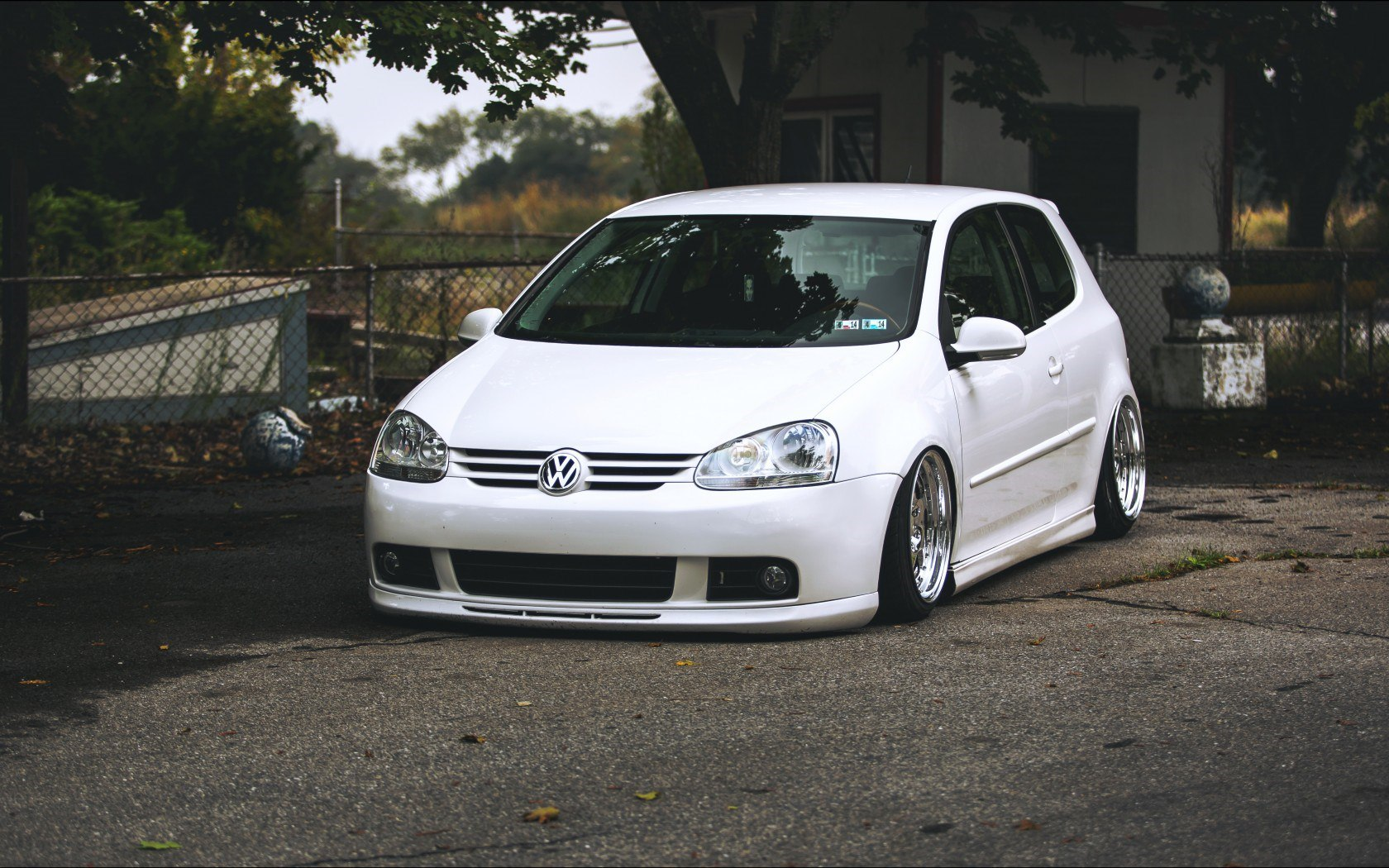Volkswagen golf iv pics and photos