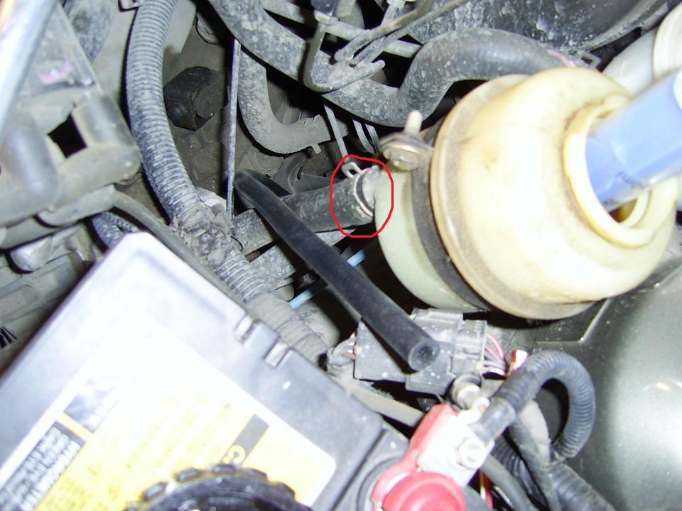 Как поменять моторное масло самому