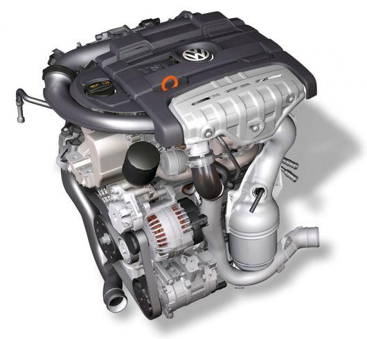 Принцип работы двигателя 1.4 tsi у шкоды