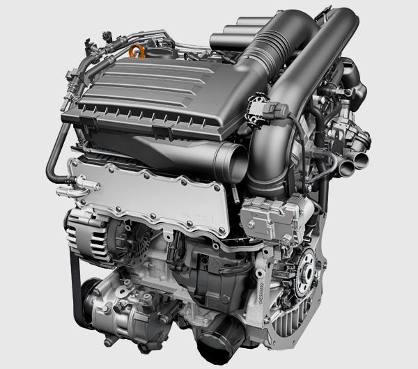Skoda octavia какой двигатель выбрать 1 4 tsi или 1 2tsi